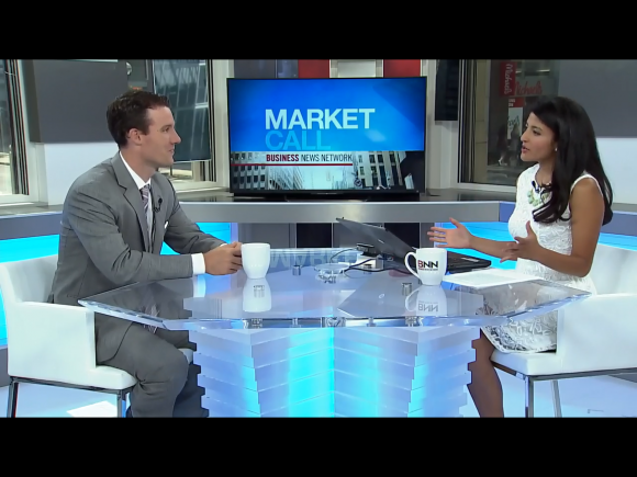 Ryan Market Call - Aug 17-2015